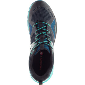 Merrell MQM Flex GTX Shoes Men Legion Blue